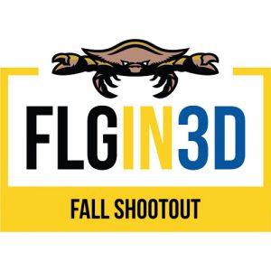 FLG in 3D Fall Shootout